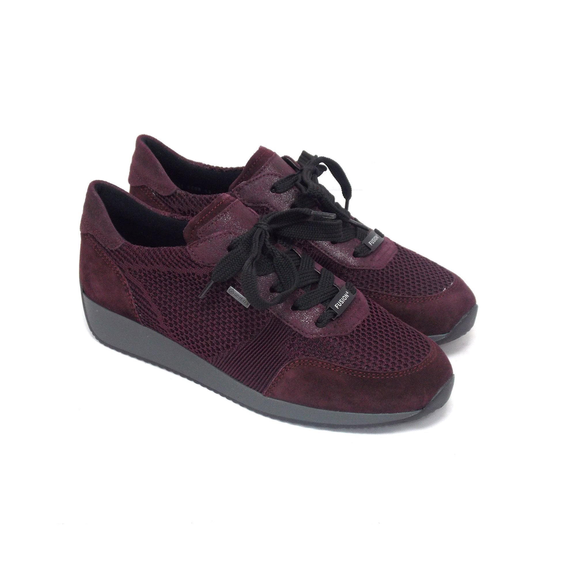 Fusion4 Gore-Tex Trainers by Ara | HB Shoes